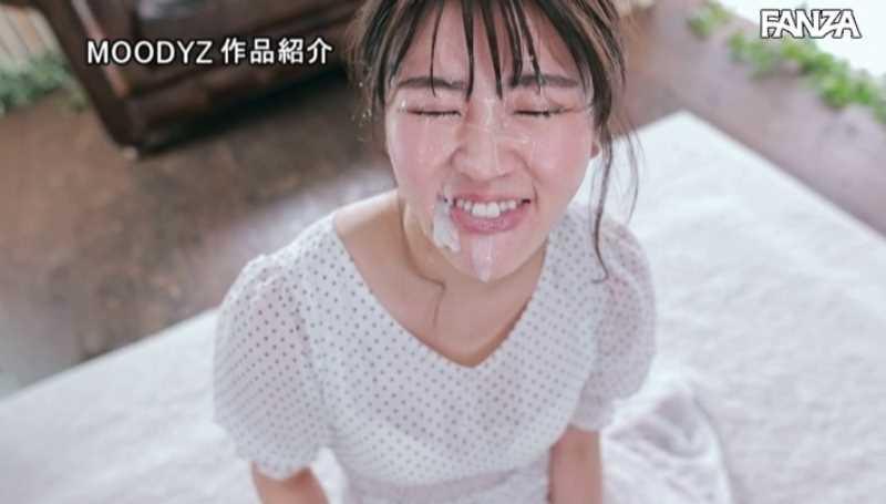 デカチン大好き女子大生 坂井じゅの エロ画像 41