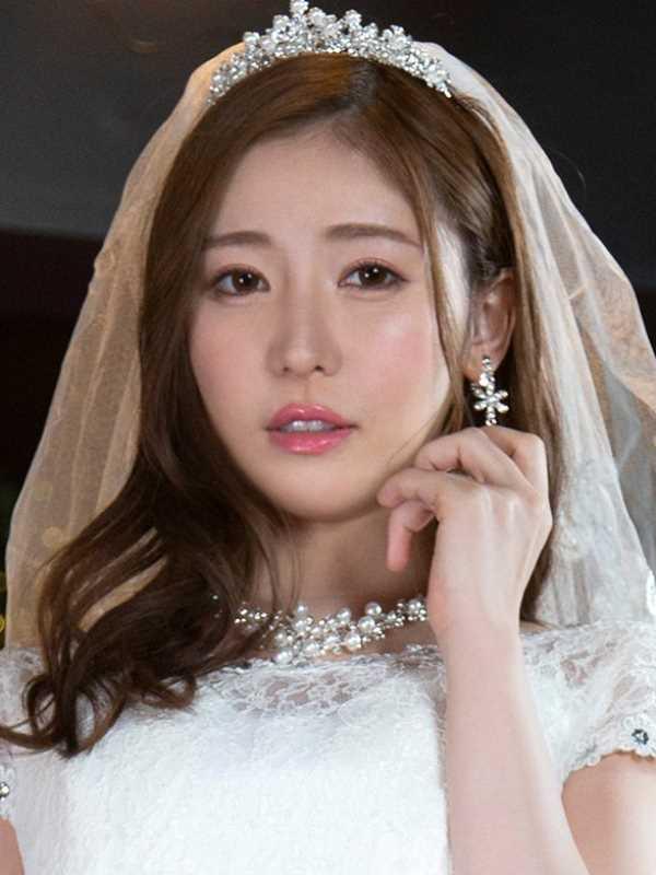 結婚式エロ画像 1