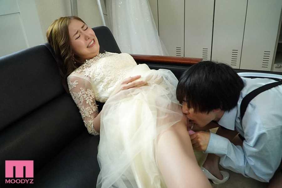 結婚式エロ画像 2