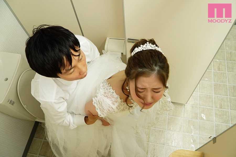 結婚式エロ画像 6
