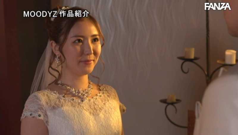 結婚式エロ画像 14