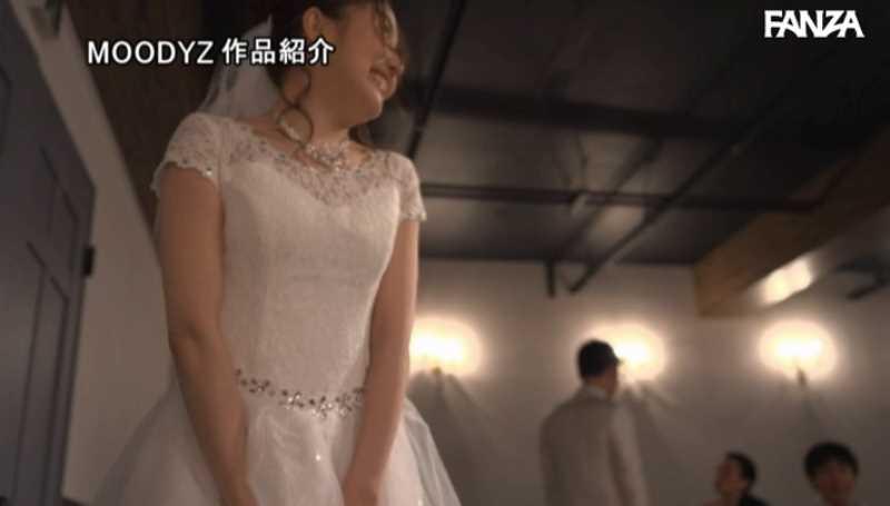 結婚式エロ画像 22