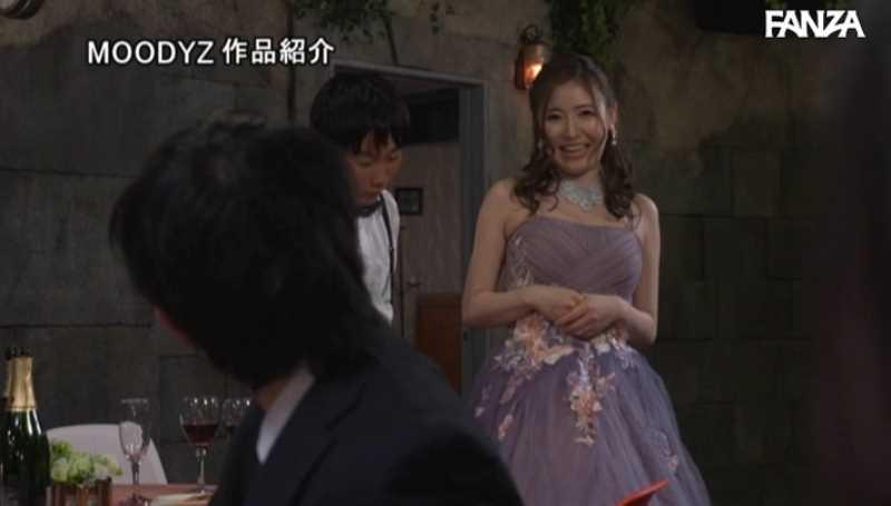 結婚式エロ画像 36
