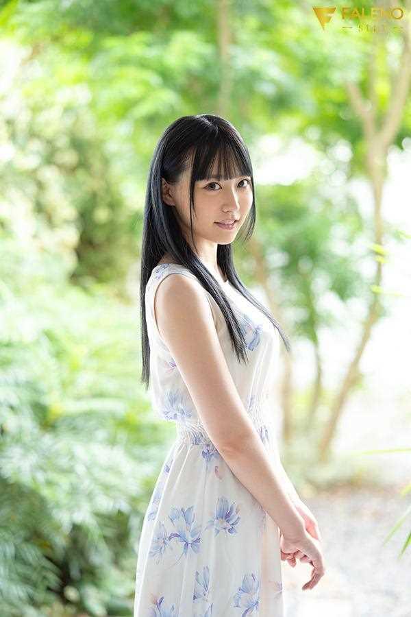 黒髪美少女 三浦乃愛 エロ画像 9
