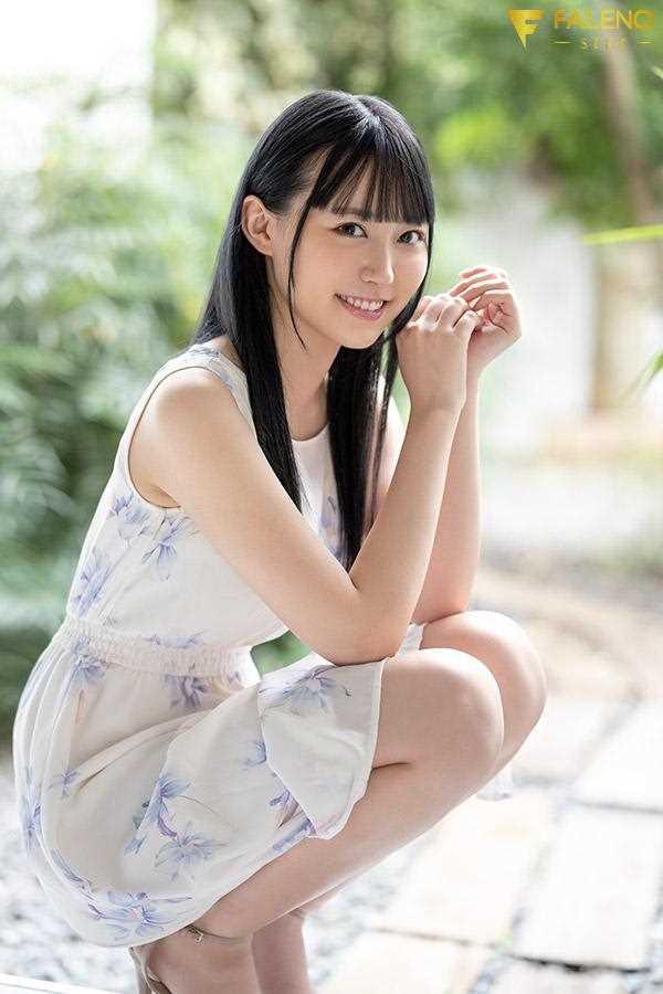 黒髪美少女 三浦乃愛 エロ画像 10