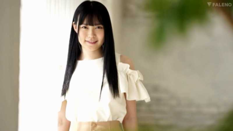 黒髪美少女 三浦乃愛 エロ画像 13