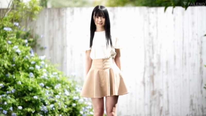 黒髪美少女 三浦乃愛 エロ画像 17