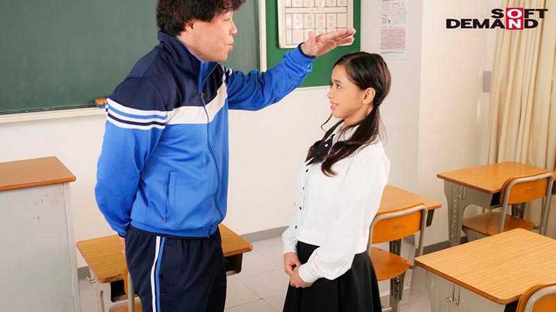 ベトナム美少女 咲田ラン エロ画像 4