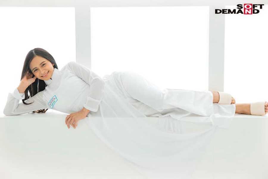ベトナム美少女 咲田ラン エロ画像 10