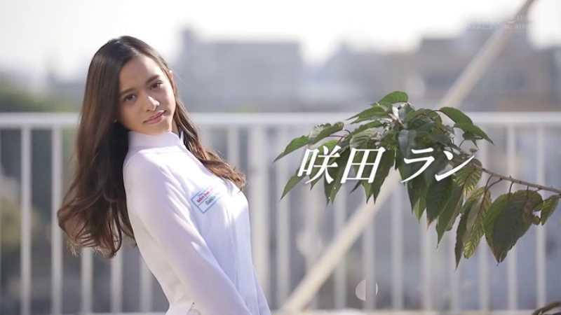 ベトナム美少女 咲田ラン エロ画像 15