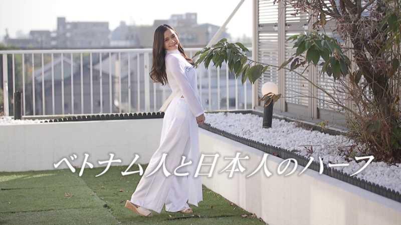 ベトナム美少女 咲田ラン エロ画像 16
