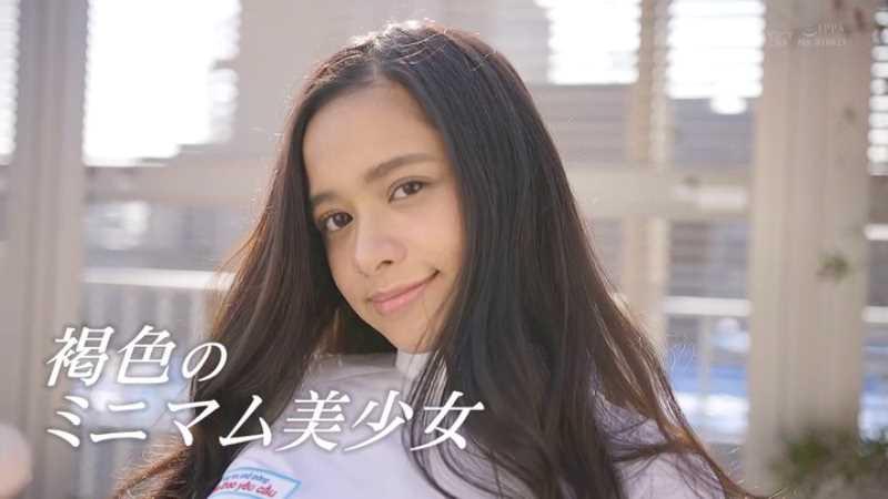 ベトナム美少女 咲田ラン エロ画像 18