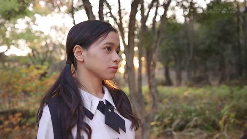 ベトナム美少女 咲田ラン エロ画像 38