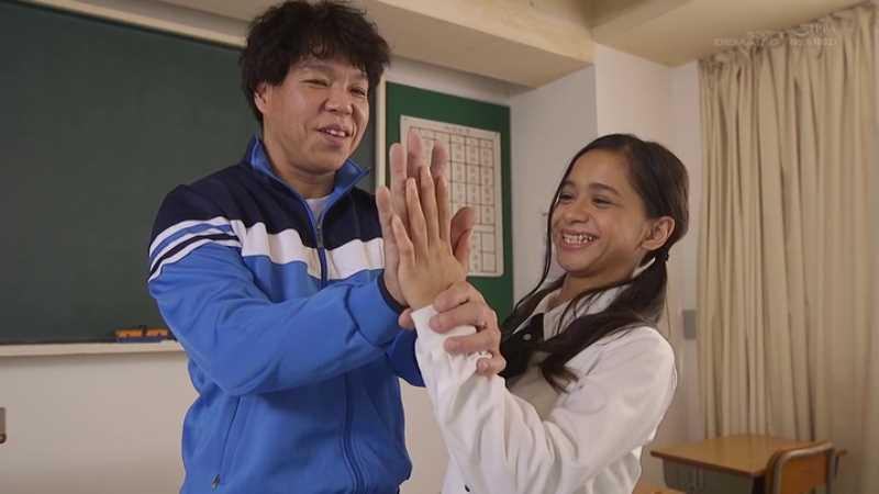 ベトナム美少女 咲田ラン エロ画像 40