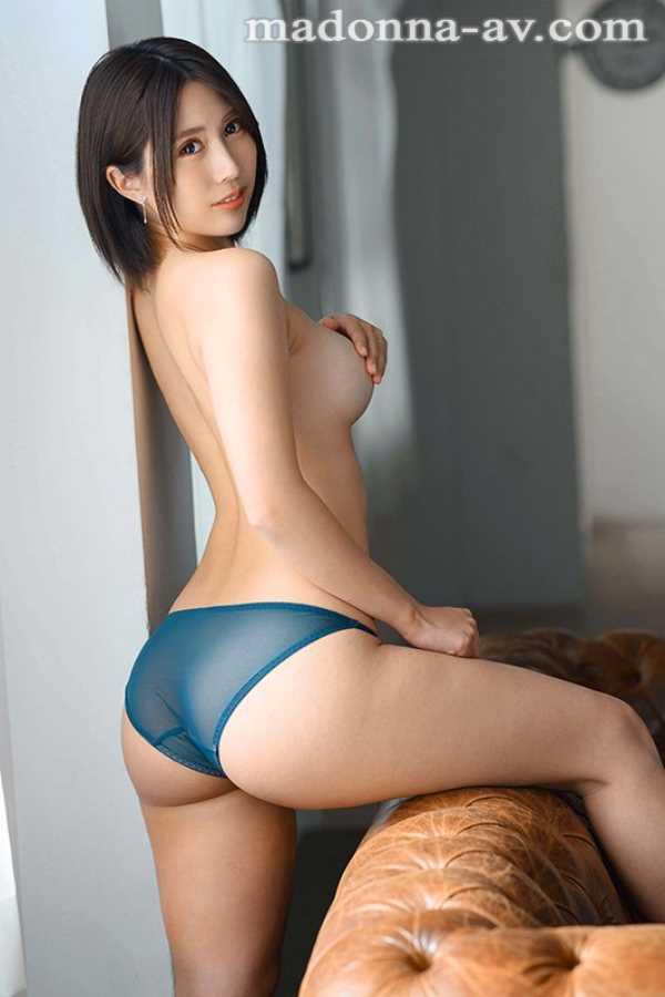美尻人妻 星咲リサ エロ画像 4
