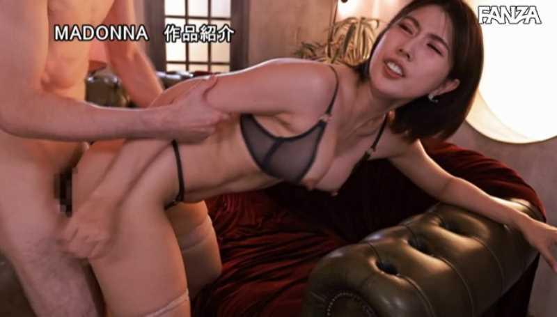 美尻人妻 星咲リサ エロ画像 32
