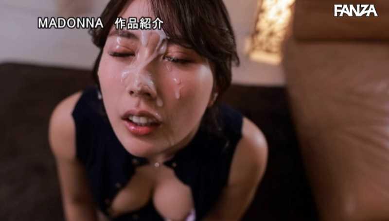 美尻人妻 星咲リサ エロ画像 41