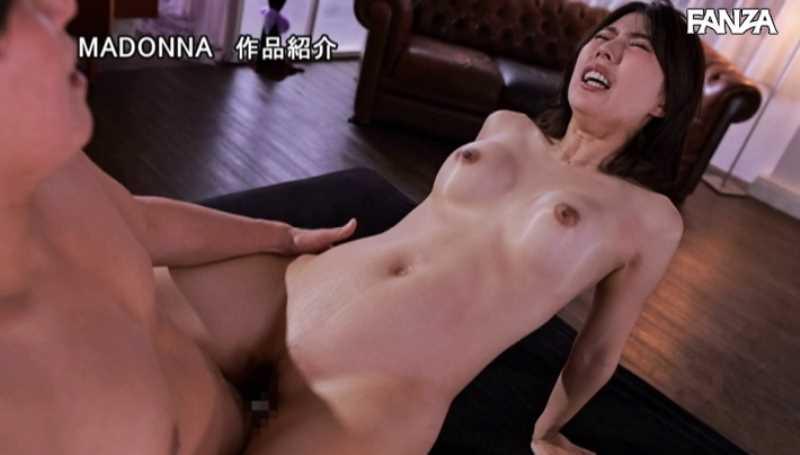 美尻人妻 星咲リサ エロ画像 44