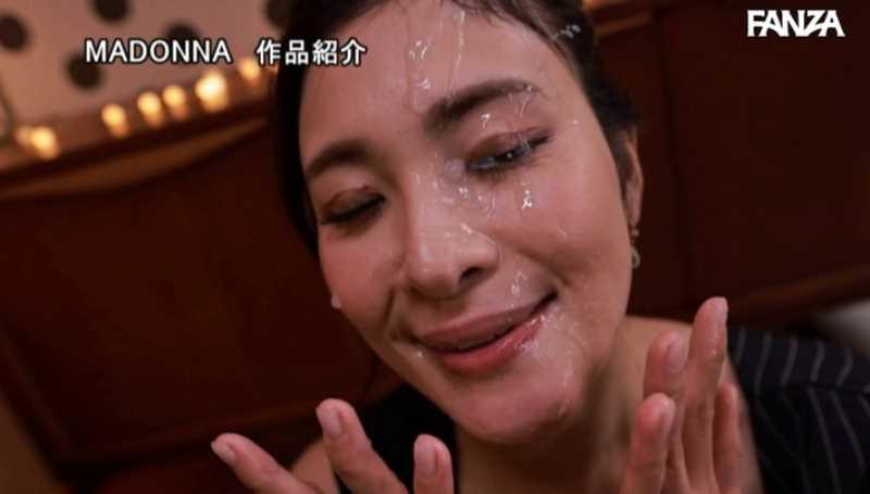 美熟女 米倉穂香 エロ画像 40