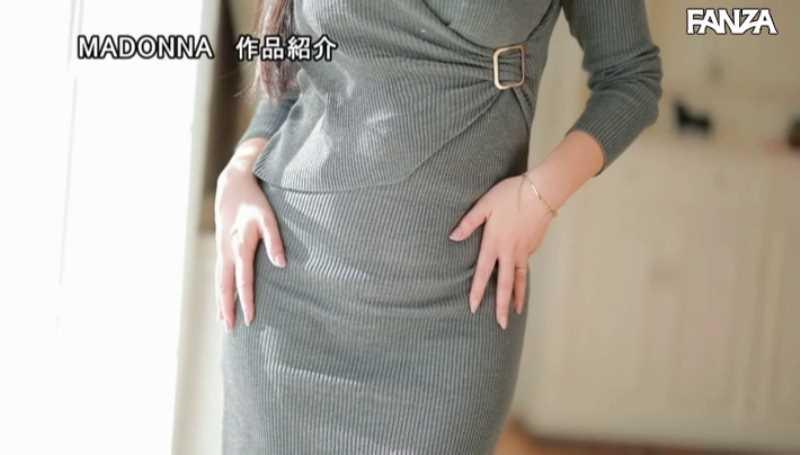 グラマラス人妻 市川京子 エロ画像 13