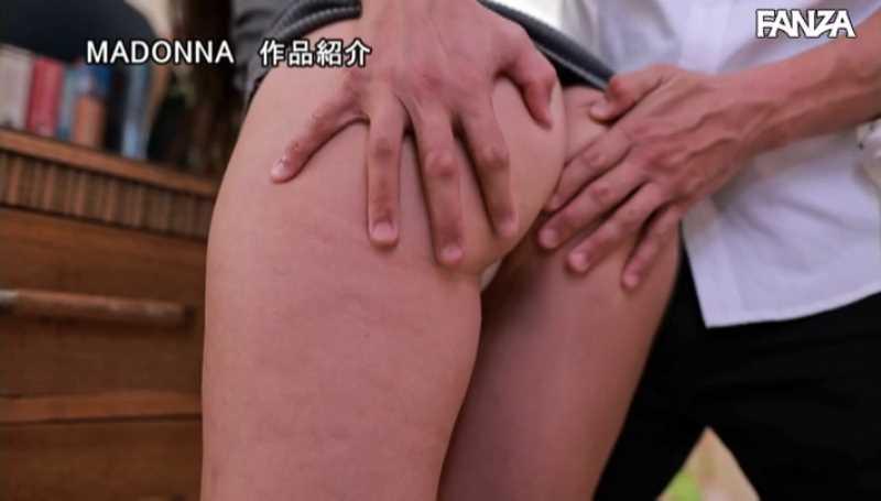 グラマラス人妻 市川京子 エロ画像 17