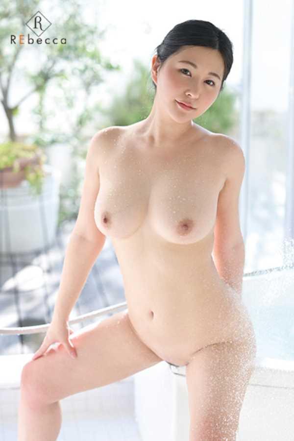 美爆乳痴女 壇凛沙 エロ画像 2