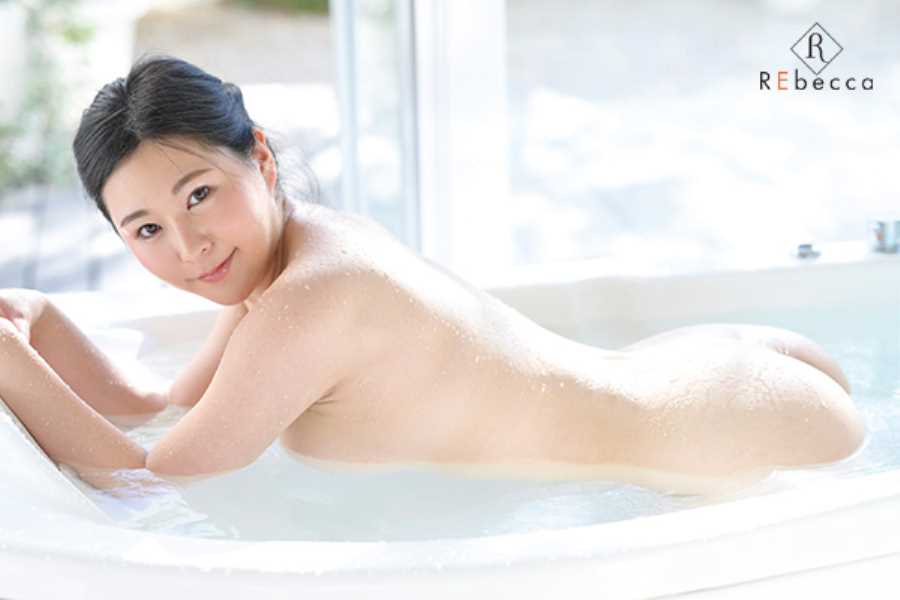 美爆乳痴女 壇凛沙 エロ画像 8
