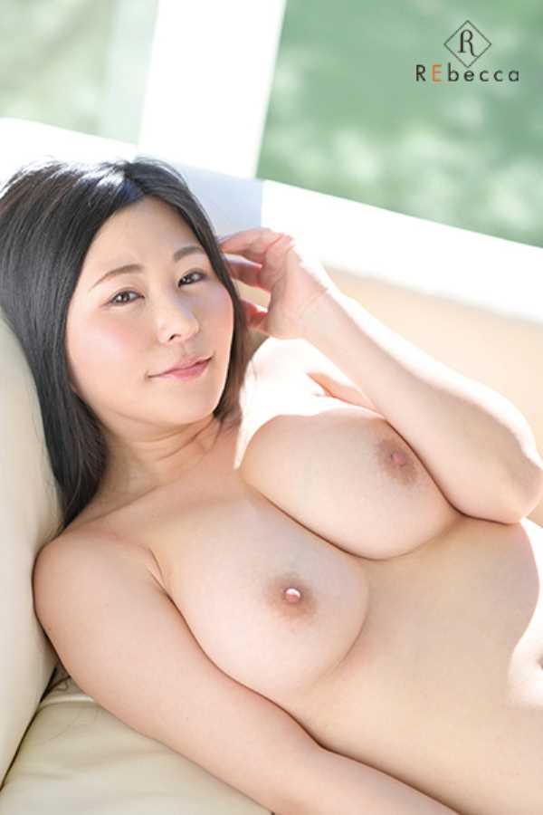 美爆乳痴女 壇凛沙 エロ画像 10
