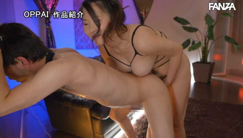 美爆乳痴女 壇凛沙 エロ画像 29