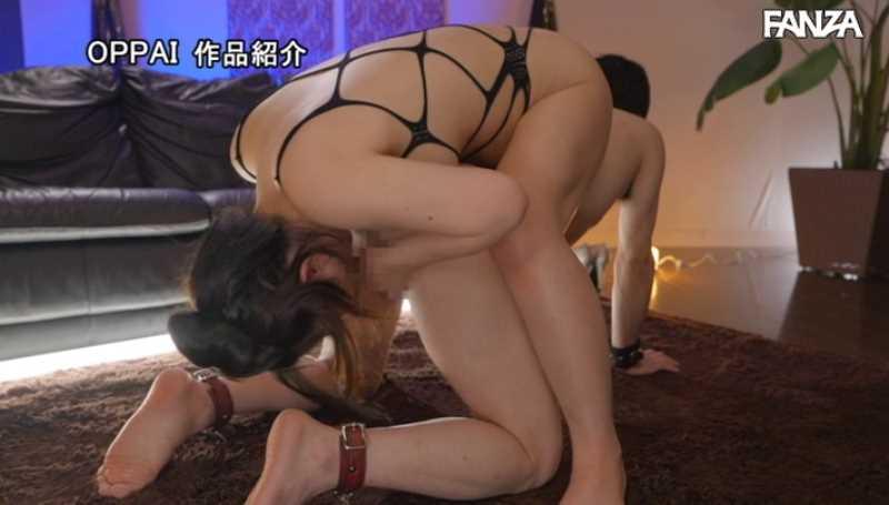 美爆乳痴女 壇凛沙 エロ画像 32