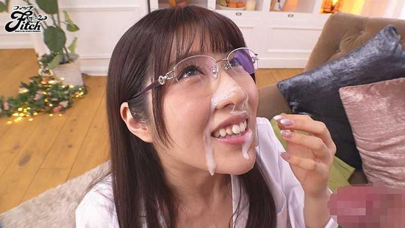 理系女子 菊川夢夏 エロ画像 2