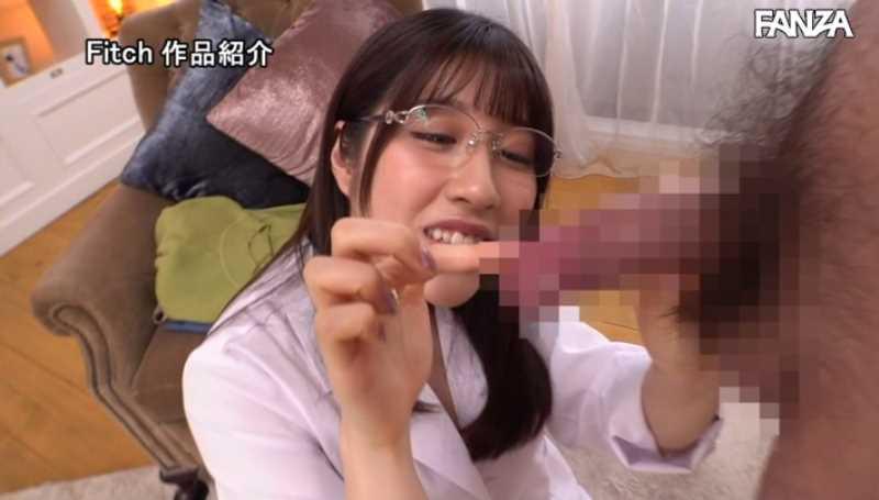 理系女子 菊川夢夏 エロ画像 18