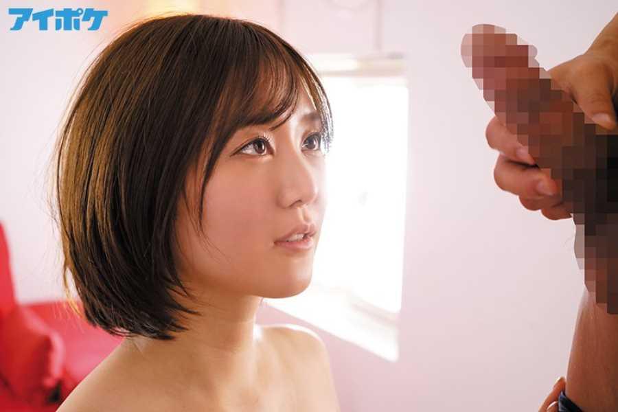 ショートカット美少女 小野琴弓 エロ画像 5