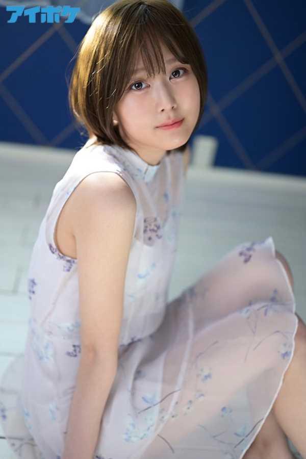 ショートカット美少女 小野琴弓 エロ画像 13