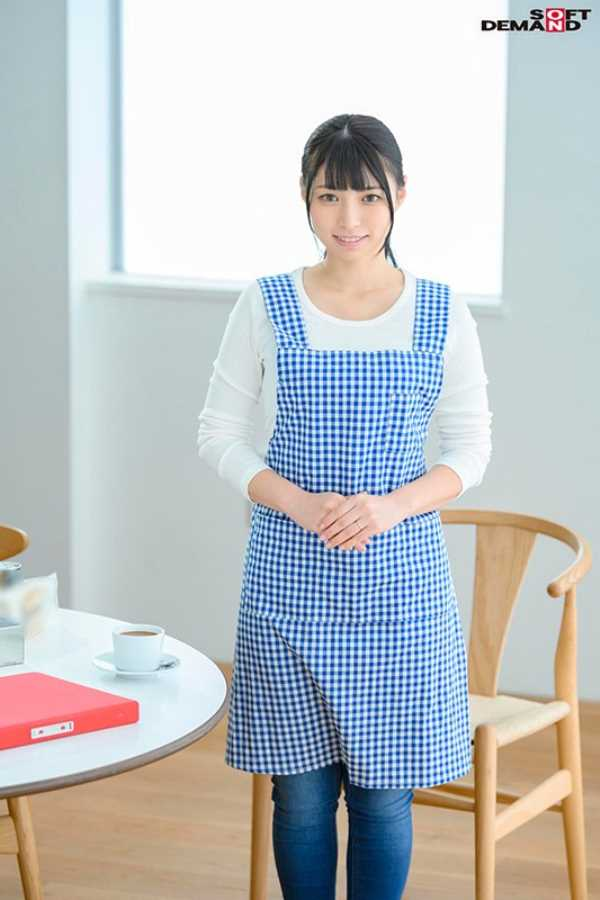 人妻美人ヘルパー 栗田みゆ エロ画像 1