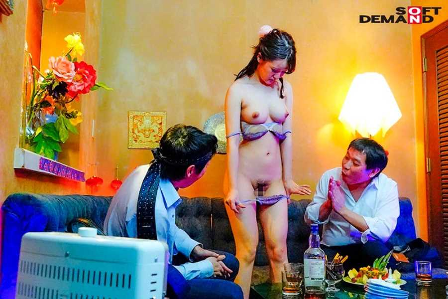 中国の風俗エロ画像 2