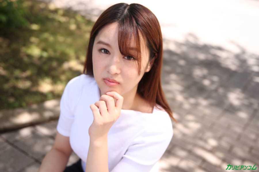 小島さくら(陳美恵)無修正エロ画像 2
