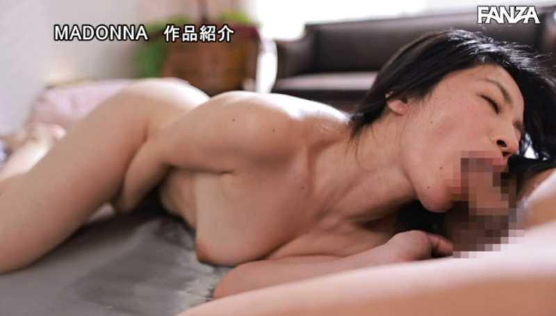 肉感ボディ妻 雨森塔子 エロ画像 23
