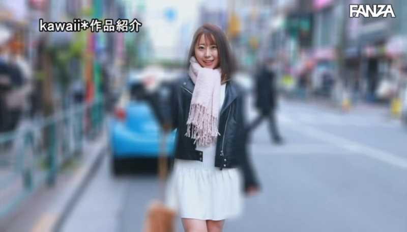 デカ尻JD 琴羽みおな エロ画像 53