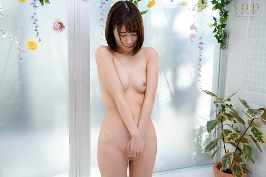 女子大生AV女優 真白美生 エロ画像 15