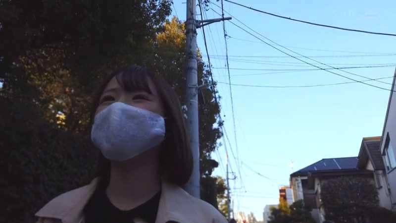 女子大生AV女優 真白美生 エロ画像 37