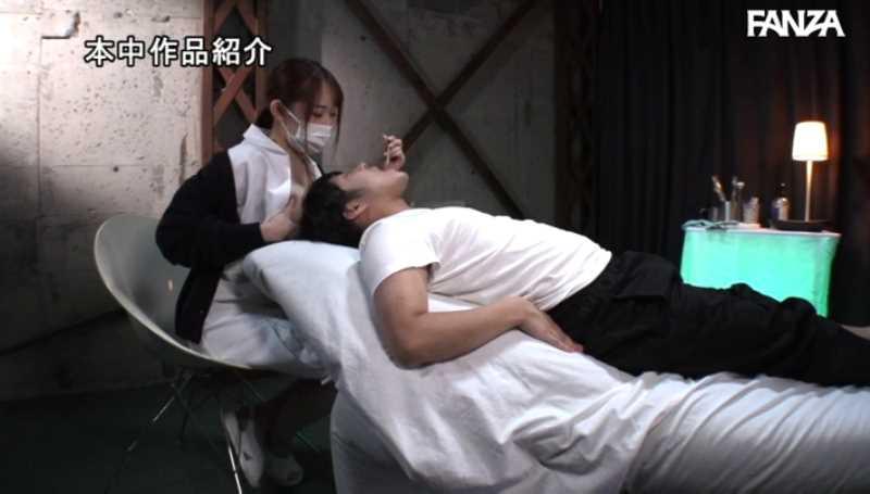 巨乳歯科助手 五月好花 エロ画像 24