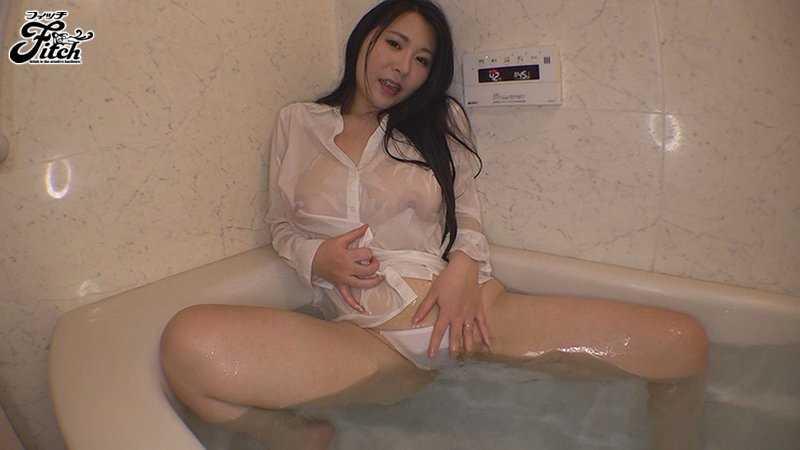 ドM巨乳妻 井川友香梨 エロ画像 6
