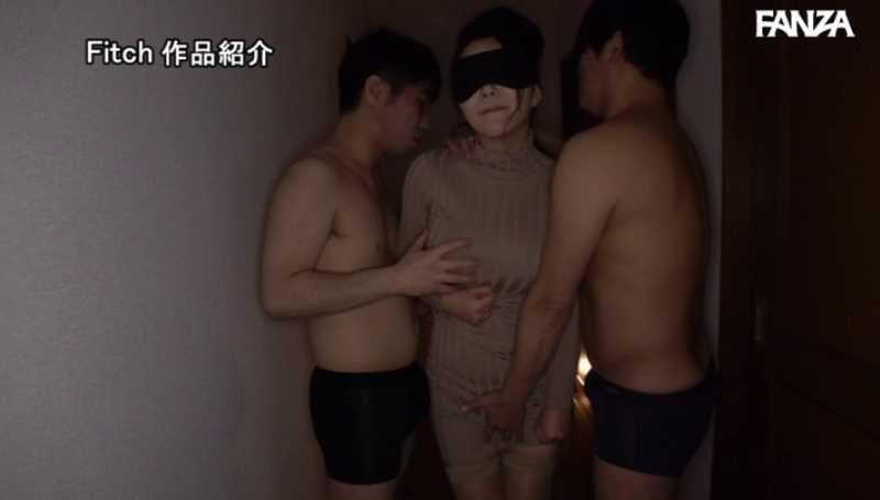 ドM巨乳妻 井川友香梨 エロ画像 41