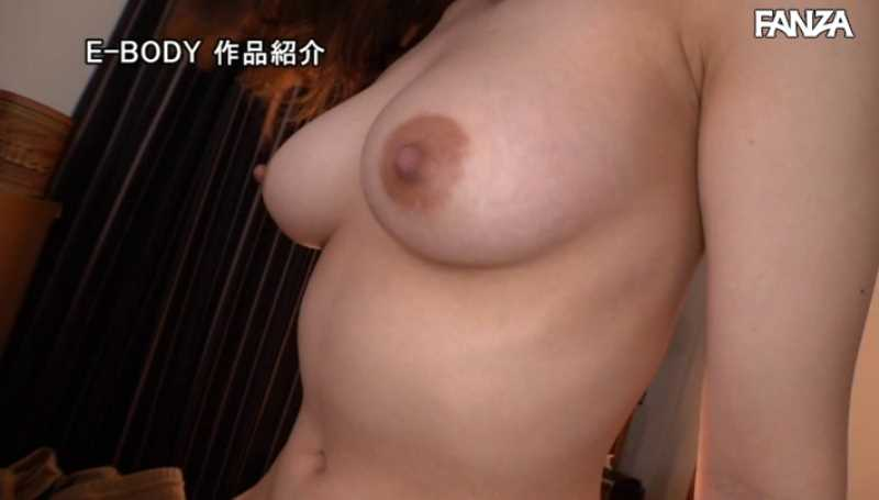 美巨乳モデル 朝倉ここな エロ画像 32