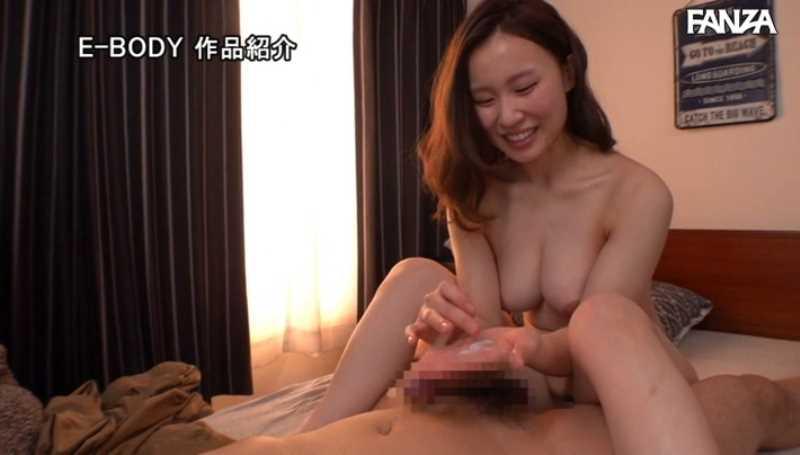美巨乳モデル 朝倉ここな エロ画像 34