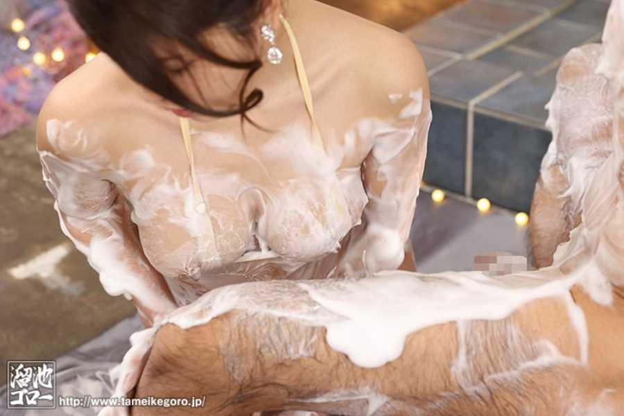 くびれ巨乳の人妻 和泉貴子 エロ画像 6