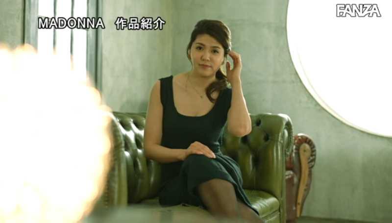 くびれ巨乳の人妻 和泉貴子 エロ画像 28
