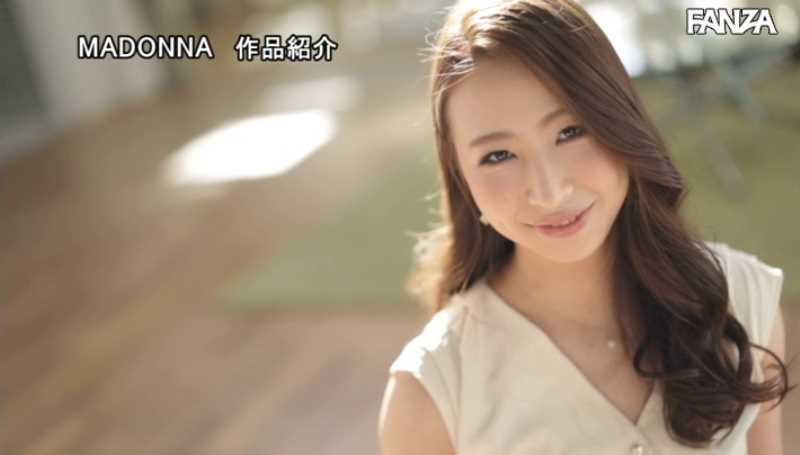 秋田の美人妻 三尾めぐ エロ画像 20