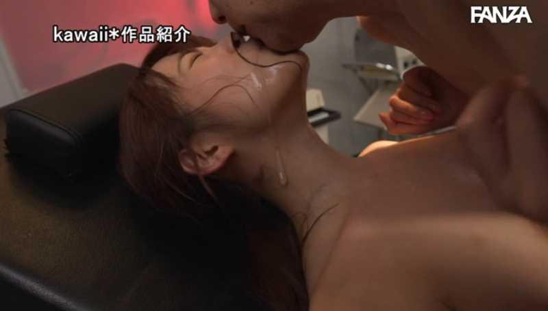 かわいい看護師の院内セックス画像 28